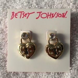 Besty Johnson earrings